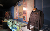 Canadian Forces Museum of Aerospace Defense North Bay ON