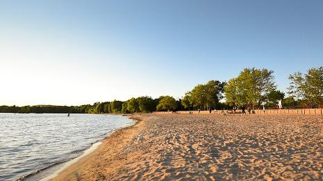 Marathon Beach North Bay ON