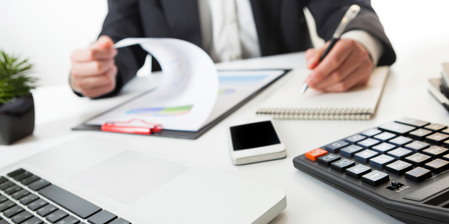 Payroll Services in North Bay, Ontario